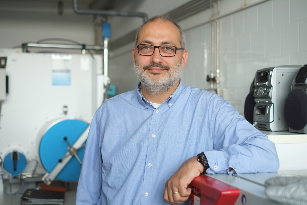 Lluís Marsal is head of the Nanoelectronic and Photonic Systems research group (NePhoS) at the Department Of Electronic, Electrical and Automatic Engineering.