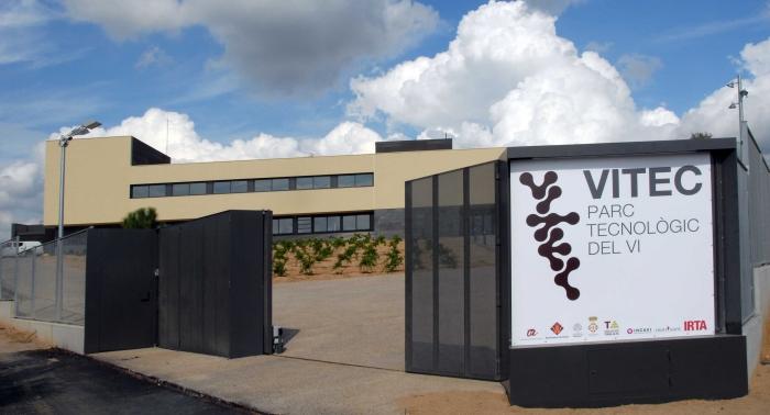 VITEC, el Parque Tecnológico del Vino, tiene su sede en Falset.