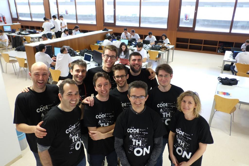 organitzadors-Codeathon-16