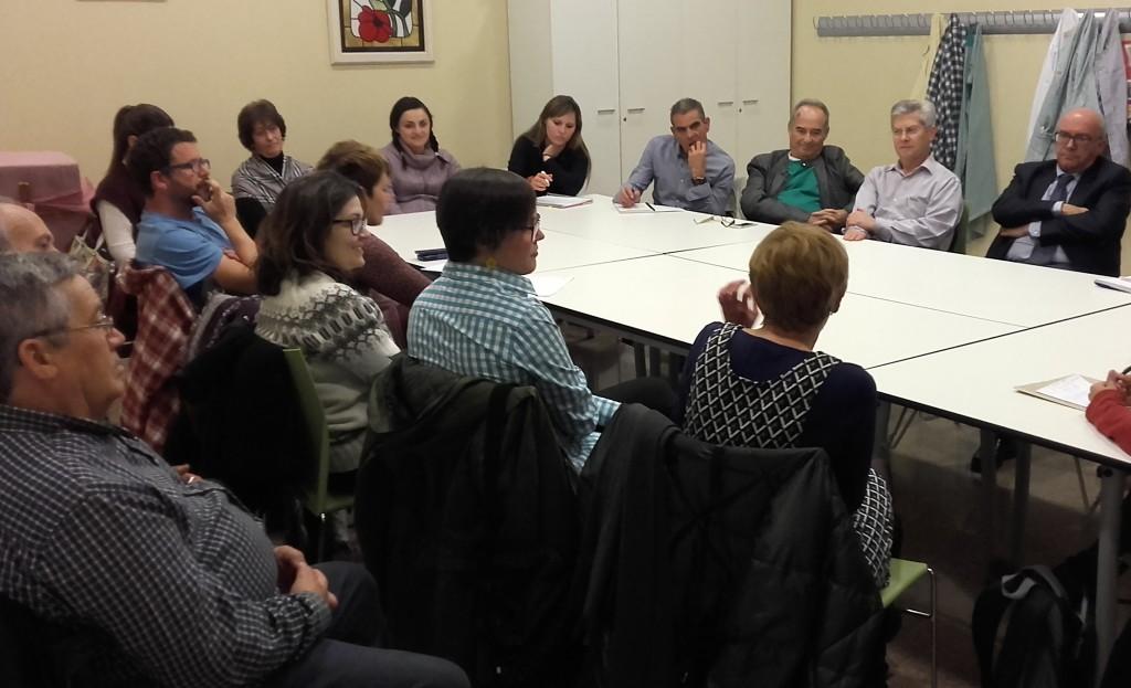 La reunió per informar de la tercera edició del projecte s'ha fet aquest dilluns a Reus.