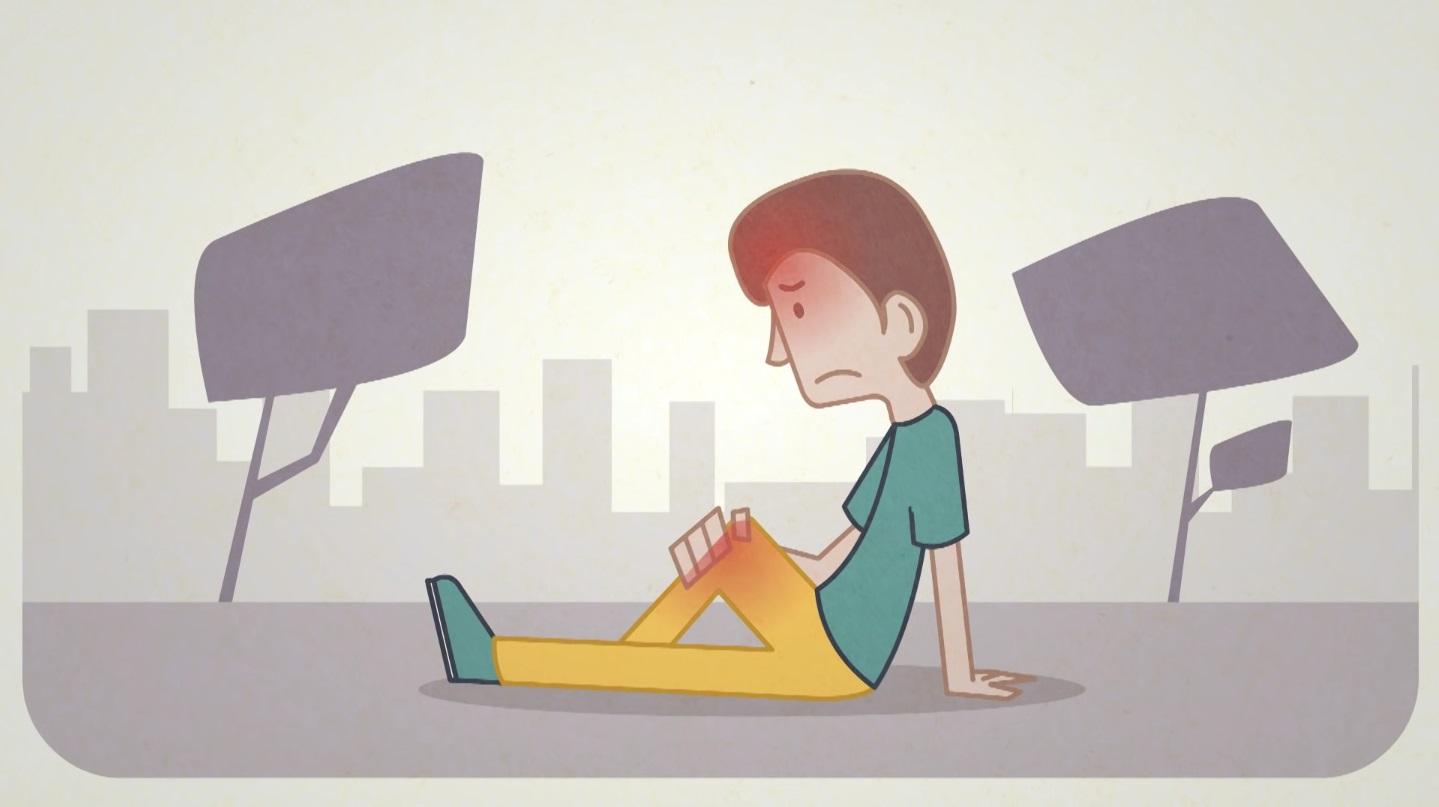 La serie Ciència en 1' explica temas científicos de forma comprensible con el apoyo de ilustraciones animadas.