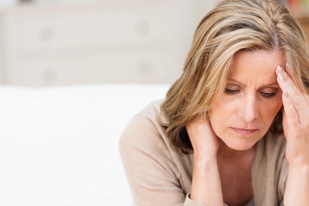 Entre un 30% y un 50% de mujeres con cáncer de mama deben someterse a una mastectomía