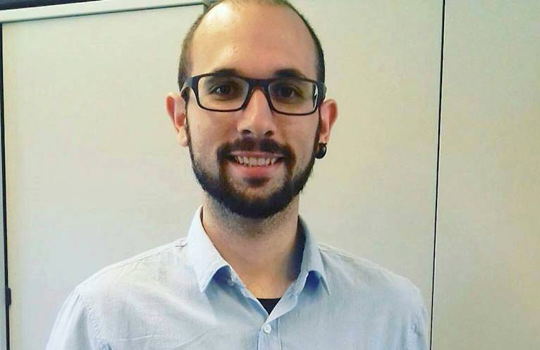 L'estudiant premiat, Antoni Domènech.