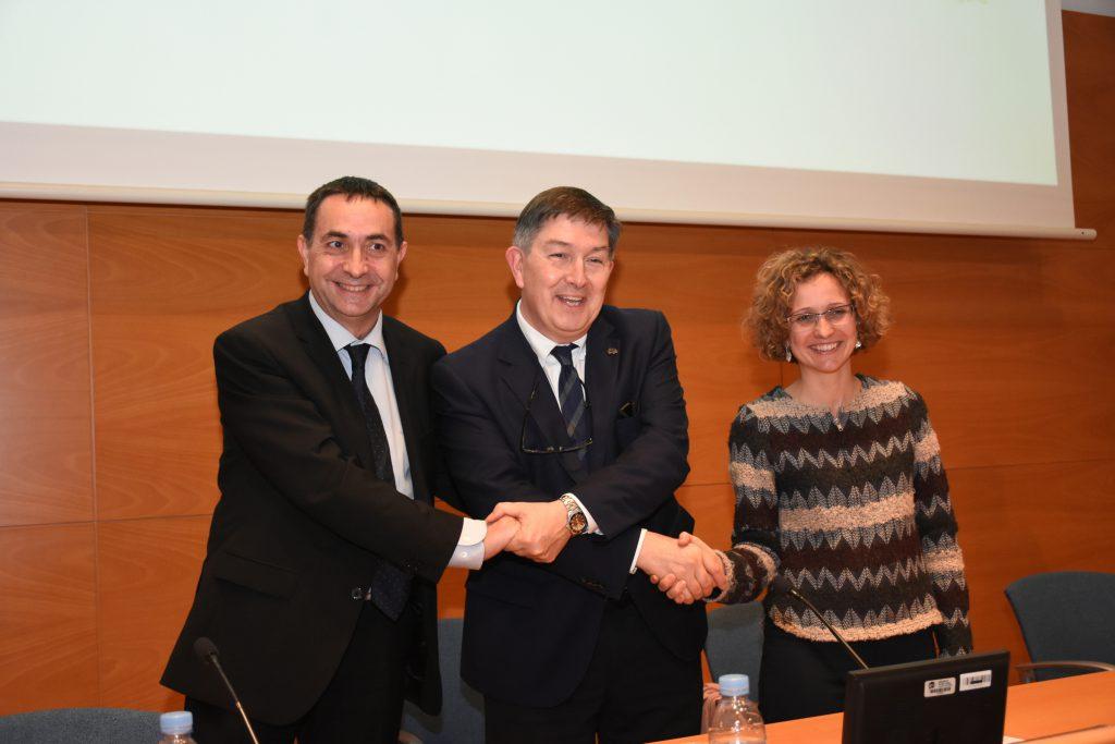 Joan Francesc Font, Josep Anton Ferré i Meritxell Ruiz