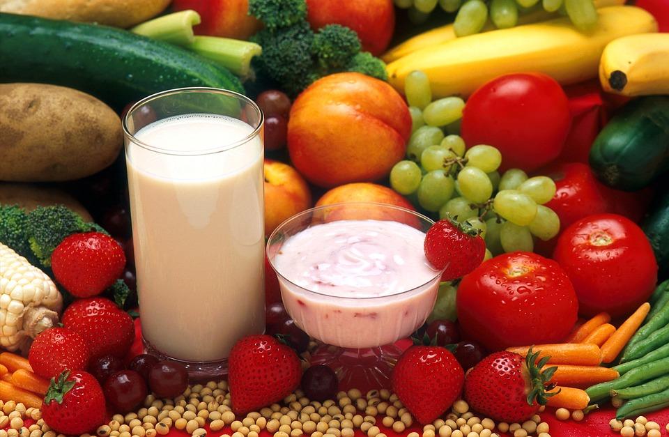 Els participants de l'estudi hauran de seguir uns hàbits nutricionals saludables.