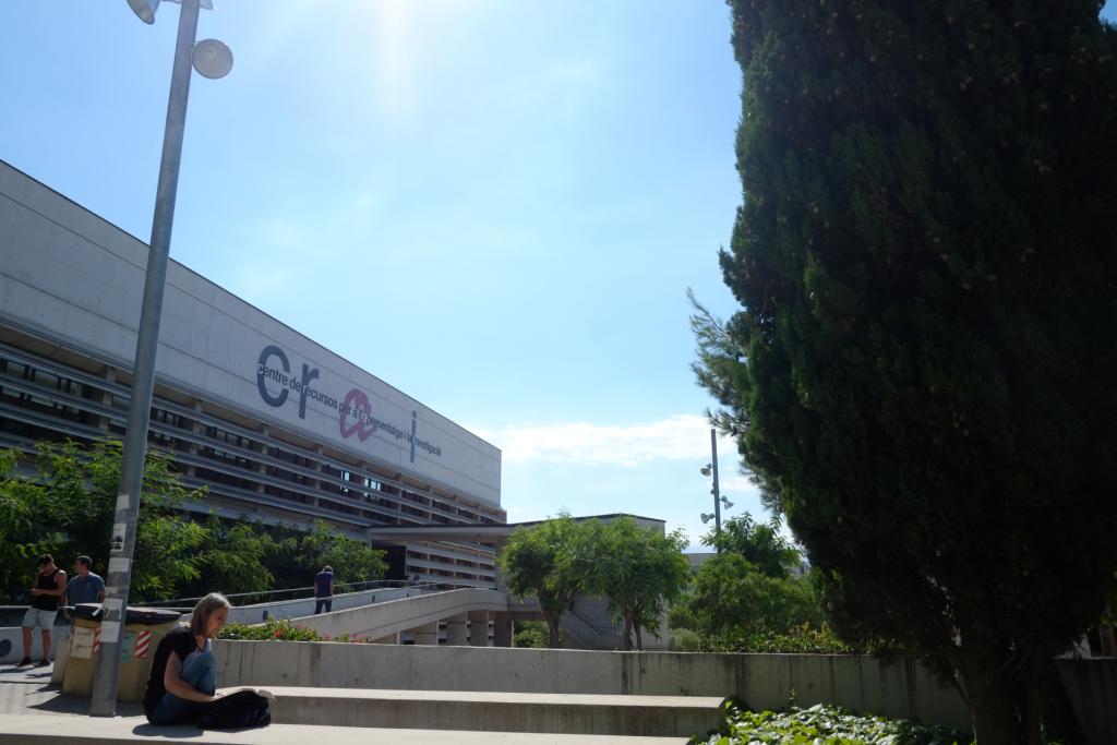 CRAI del Campus Sescelades