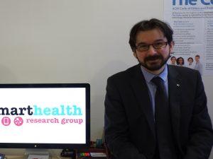Agustí Solanas és un dels investigadors principals d'aquesta recerca.