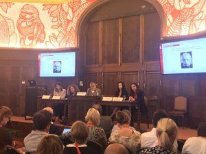 ACA Strategy Seminar on The impact of nternationalisation