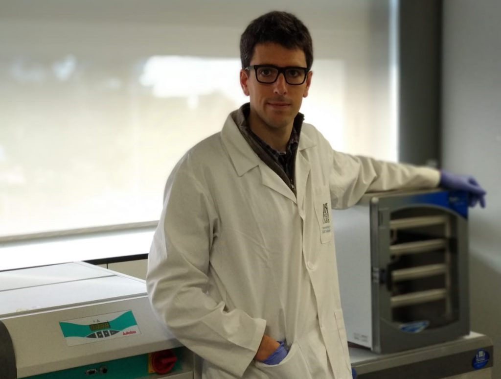 La planta està gestionada per Jaume Bori, llicenciat en Bioquímica i Biotecnologia per la URV.