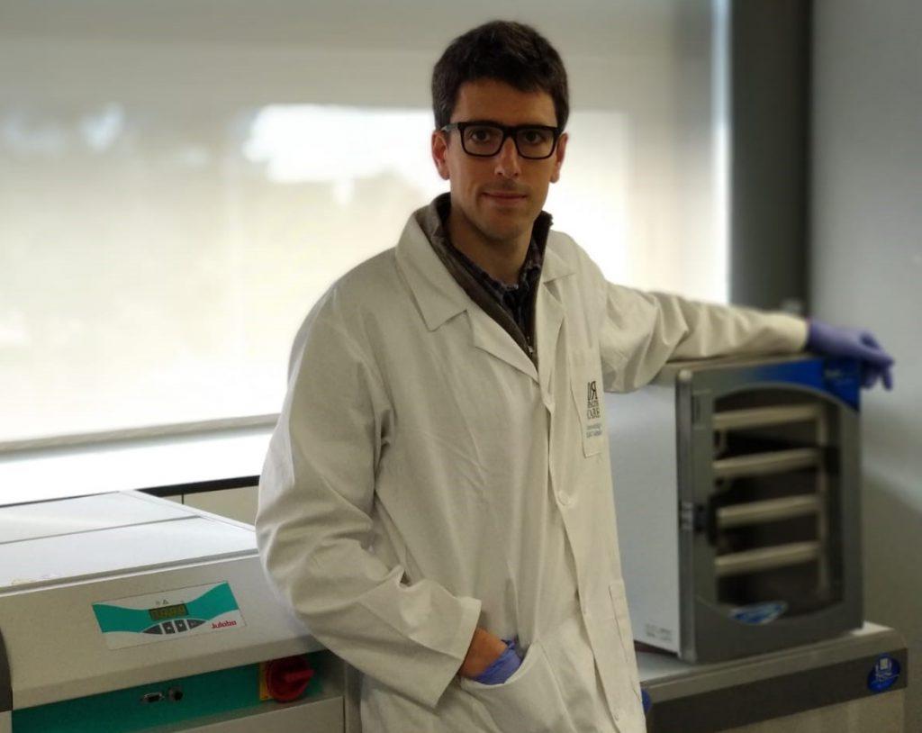 La planta está gestionada por Jaume Bori, licenciado en Bioquímica y Biotecnología por la URV.