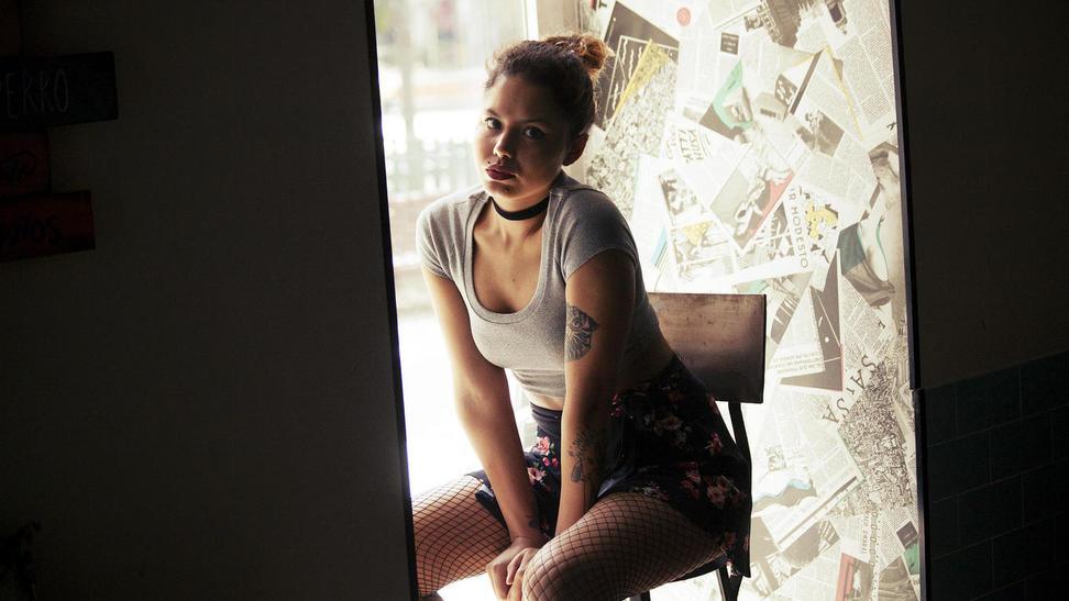 Ms Nina, cantant de reg