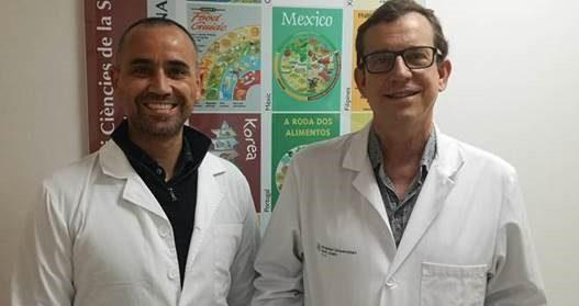 Jordi Salas i Andrés Díaz
